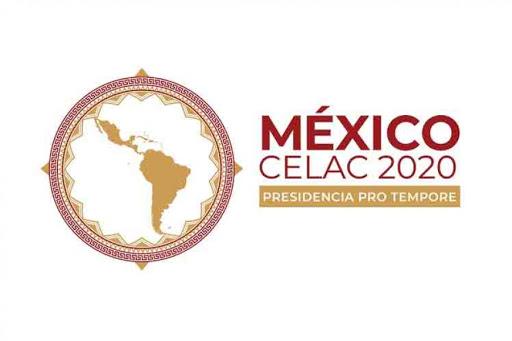 Los esfuerzos de México ante la amenaza del coronavirus se realizan en el marco de los proyectos dentro de los acuerdos de la Celac.