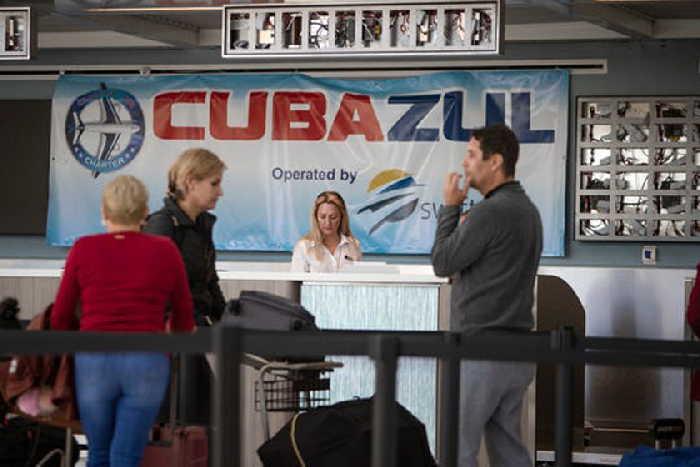 cuba, donald trump, vuelos, relaciones cuba-estados unidos, bloqueo de eeuu a cuba