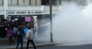 chile, manifestaciones