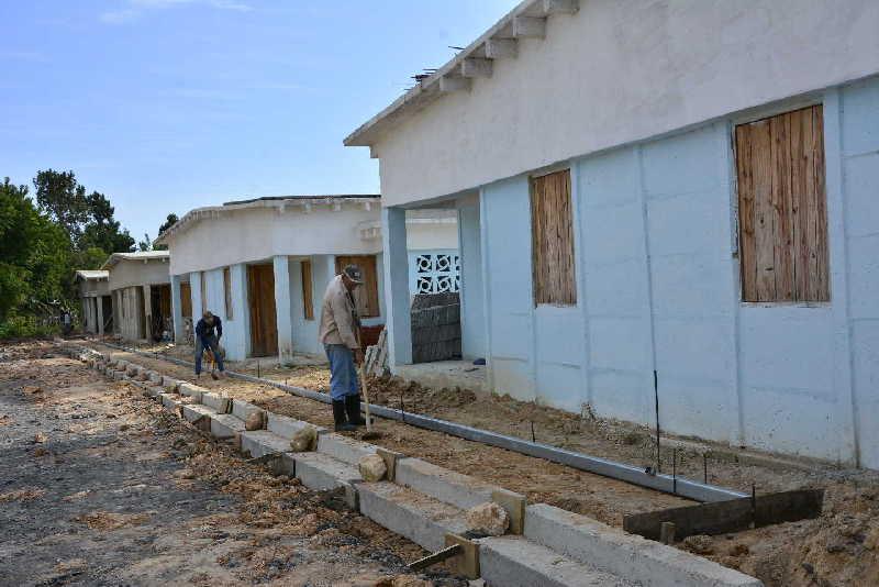sancti spiritus, huracan irma, construccion de viviendas, yaguajay