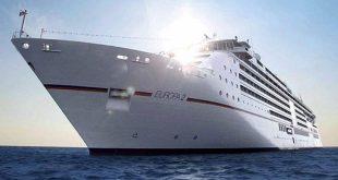 Cuba, Turismo, cruceros, bloqueo