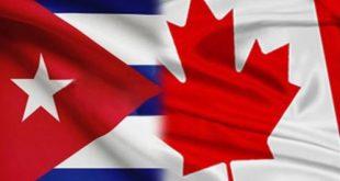 Cuba, Canadá, relaciones, Minrex