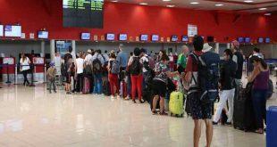 Cuba, emigración, Minrex