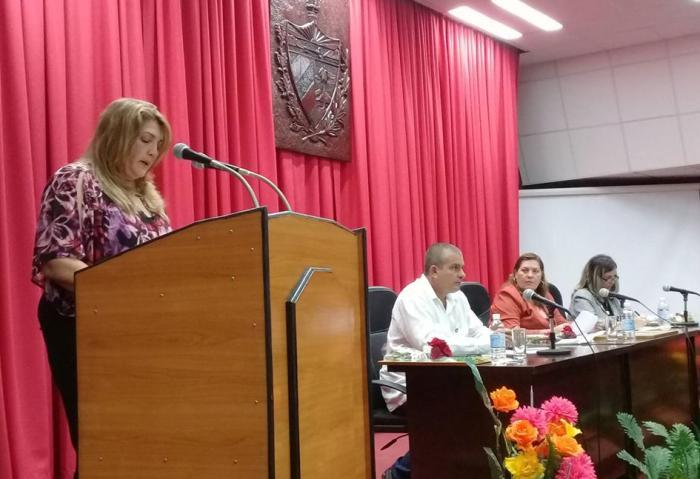 sancti spiritus, asamblea provincial del poder popular, constitucion de la republica