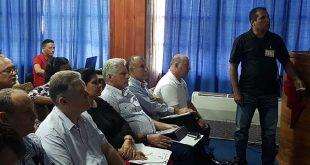 cuba, artemisa, miguel diaz-canel, presidente de la republica de cuba, central termoelectrica