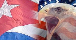 EE.UU., CUBA, INJERENCIA, América Latina