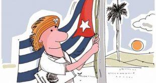 cuba, constitucion de la republica, gobernadores, vicegobernadores, miguel diaz-canel
