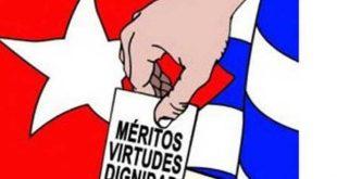 cuba, poder popular, intendentes, asamblea municipal del poder popular