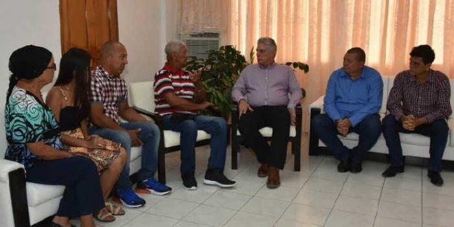 cuba, medicos cubanos, secuestro, kenya, miguel diaz-canel, presidente de la republica de cuba