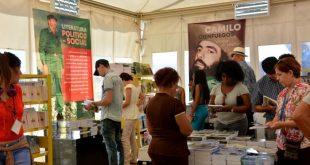 cuba, feria internacional del libro 2020