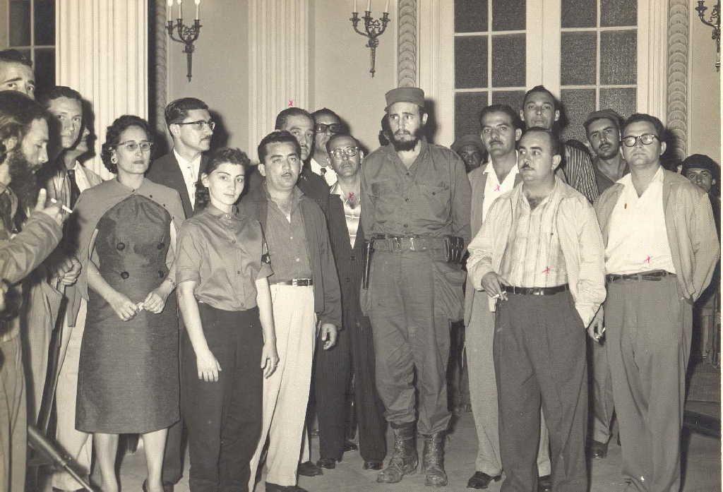 sancti spiritus, revolucion cubana, ejercito rebelde, fidel castro, liberacion de sancti spiritus, aniversario 61 del triunfo de la revolucion