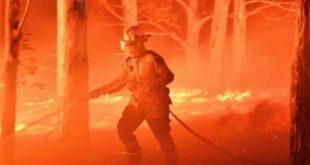cuba, australia, incendios