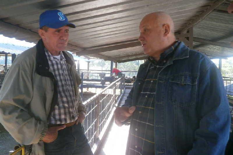 la sierpe, empresa agroindustrial de granos sur del jibaro, central melanio hernandez, jorge luis tapia