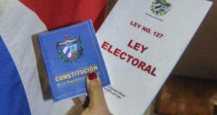 cuba, intendentes, poder popular, constitucion de la republica de cuba
