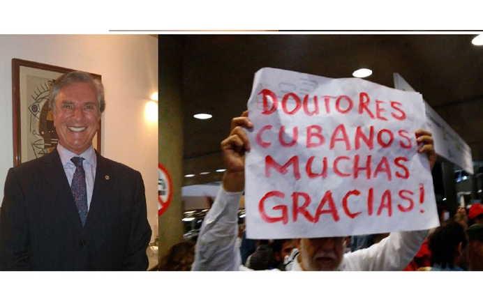 brasil, mas medicos, medicos cubanos