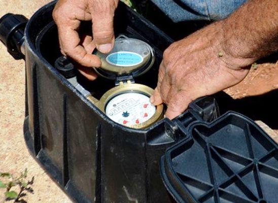 Valoran en Cuba reducción de tarifas en servicios de abasto de agua y saneamientos