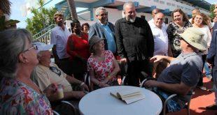 trinidad, turismo, polo turistico trinidad-sancti spiritus, manuel marrero, primer ministro de cuba