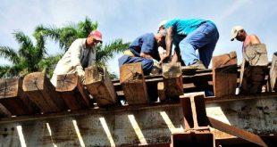 sancti spiritus, ferrocarriles, ferrocarriles cuba, dia del trabajador ferrovario