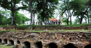 trinidad, valle de los ingenios, guachinango, patrimonio, turismo