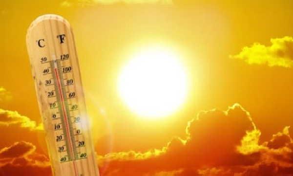 cuba, instituto de meteorologia, altas temperaturas