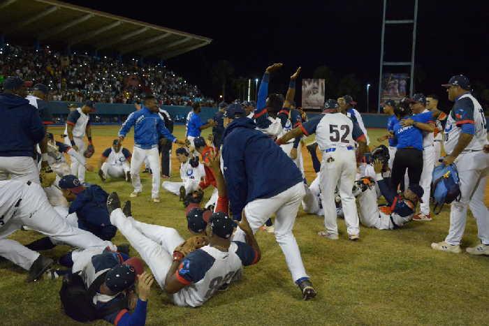 cuba, deporte, beisbol, 59 snb, serie nacional de beisbol, camaguey, matanzas