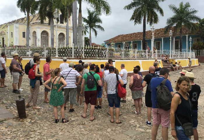 cuba, turismo, economia cubana