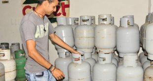 Gas licuado, Cubapetróleo, Bloqueo, Cuba