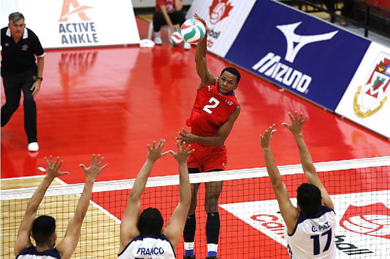 El voleibol masculino tiene opciones reales de clasificar para la cita olímpica.