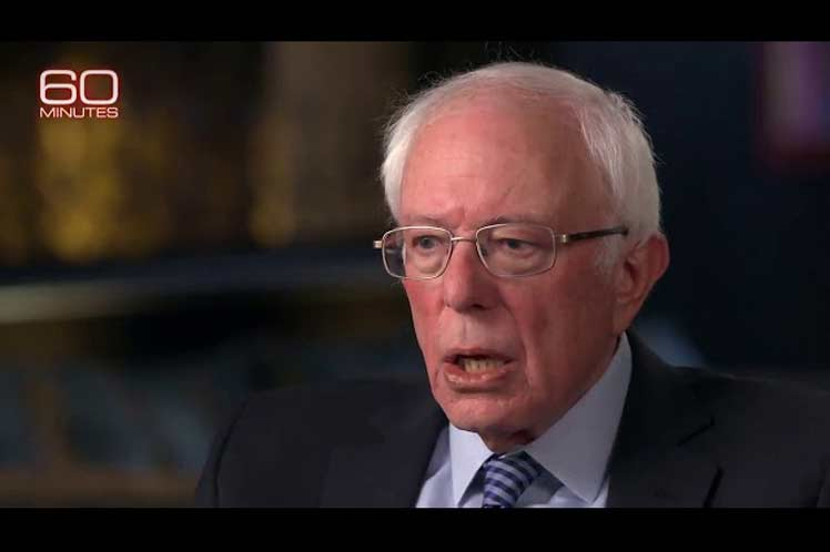 'Están enviando médicos por todo el  mundo', subrayó el candidato demócrata. (Foto: PL)