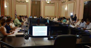 Consejo de Estado, Díaz-Canel, Esteban Lazo