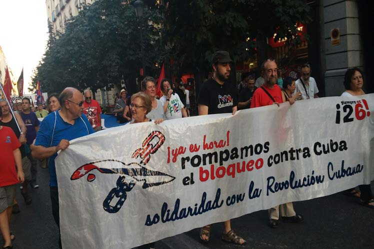 cuba, emigrados, bruno rodriguez, politica exterior, canciller cubano