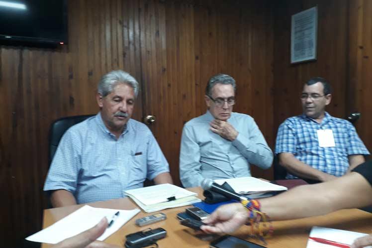 Las organizaciones sanitarias globales trabajan con varios protocolos de tratamiento, aseguraron autoridades cubanas. (Foto: PL)