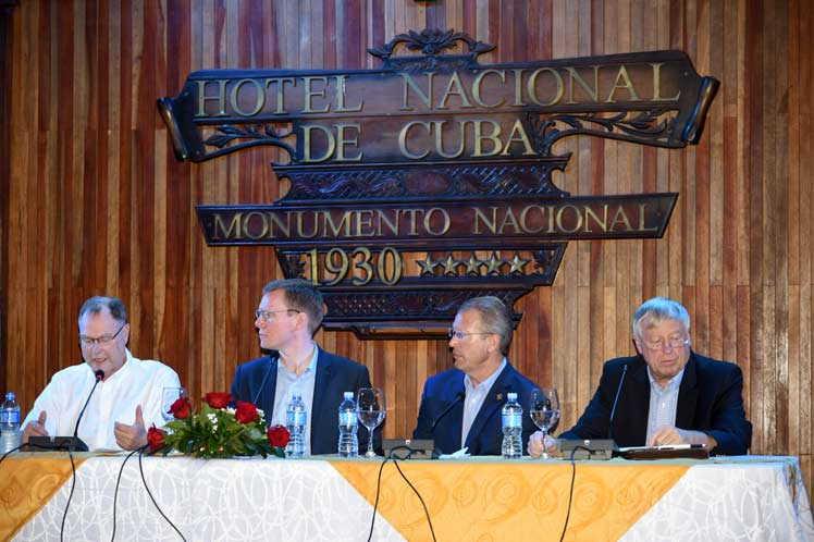cuba, estados unidos, relaciones cuba-estados unidos, bloqueo de eeuu a cuba