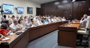 Cuba, Díaz-Canel, cultura, ciencia