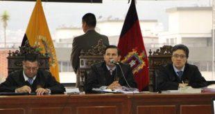 Ecuador, justicia, Rafael Correa