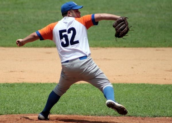 sancti spiritus, beisbol, gallos de sancti spiritus, serie nacional de beisbol, pitchers