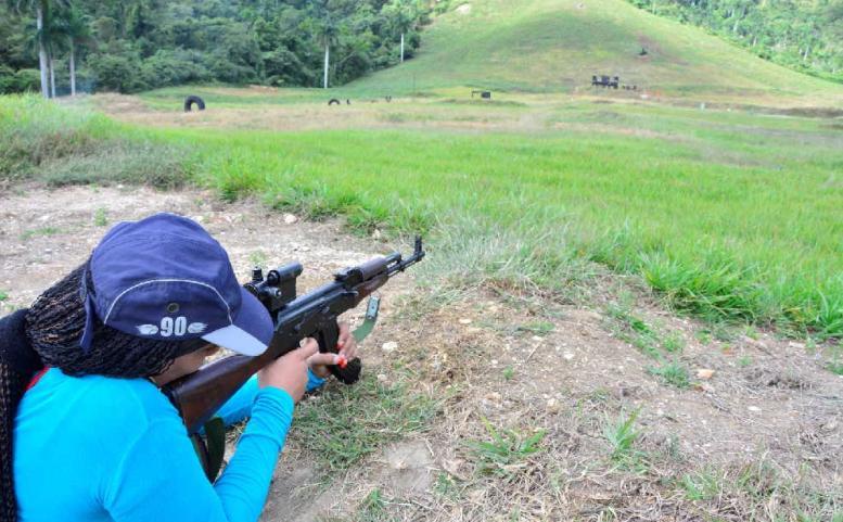 sancti spiritus, taguasco, defensa, brigada de produccion y defensa