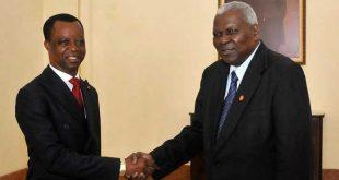 cuba, africa, esteban lazo, parlamento cubano, africa, union africana