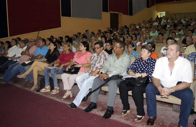 yaguajay, citma, ciencia y tecnologia, universidad, economia cubana, modelo economico cubano