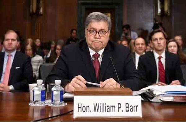 EE.UU., Donald Trump, Fiscal Barr