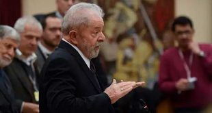 Brasil, Lula, justicia