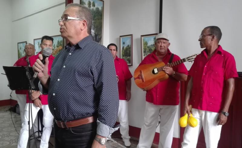 sancti spiritus, feria tecnologica la guayabera 5.0, buena vista social club, casa de la guayabera