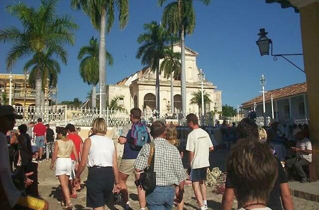 cuba, turismo cubano, turismo, bloqueo de eeuu a cuba, mintur