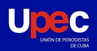 Prensa, Upec, periodistas, Sancti Spíritus