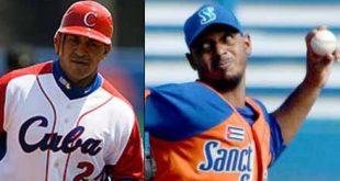Béisbol, Cuba, Preolímpico, Frederich Cepeda, Yamichel Pérez