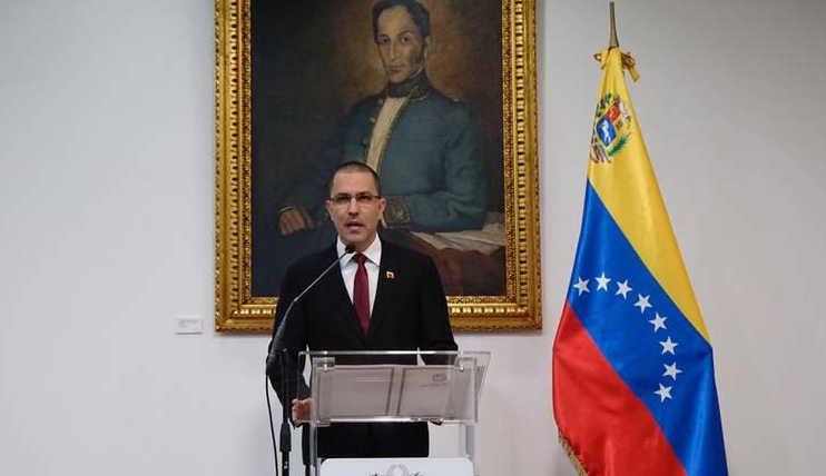 venezuela, estados unidos, bloqueo de eeuu a venezuela, donald trump