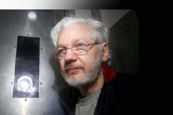 estados unidos, julian assange, londres, wikileaks