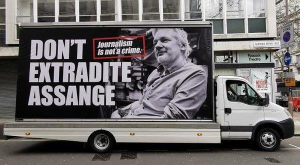 londres, julian assange, wikileaks