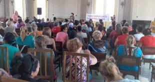 sancti spiritus, bibliotecarios, biblioteca, asociacion cubana de bibliotecarios