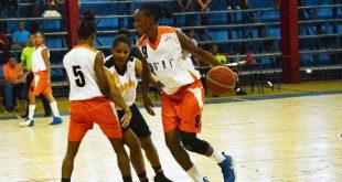sancti spiritus, liga superior de baloncesto, baloncesto femenino
